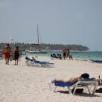 Sobrevivir al Caribe y regresar a la vida real