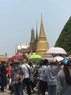 Año nuevo budista + gran palacio