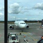 El primer viaje en avión de mi señor padre: Valdivia – Punta Arenas
