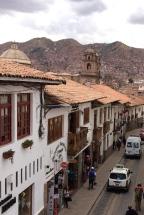 Machu Picchu 5: el regreso a Chile