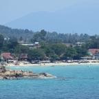 Samui express: paseos, comida y la última playa