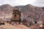 Machu Picchu 1: llegar a Cusco