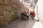 Machu Picchu 2: Cinco imperdibles de Cusco en una tarde