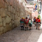 Machu Picchu 2: Cinco imperdibles de Cusco en una tarde