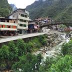 Machu Picchu 3: de Cusco a Machupicchu pueblo